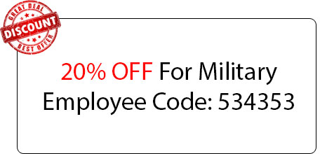 Military Employee Coupon - Locksmith at Bell Gardens, CA - Locksmith Bell Gardens California